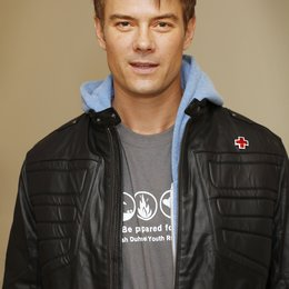 "Josh Duhamel / ""3rd annual Josh Duhamel Youth Run for PrepareSoCal to support American Red Cross"" Poster"