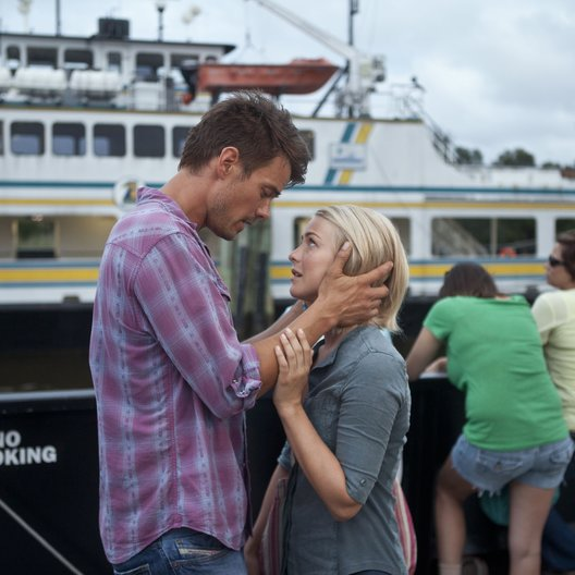 Safe Haven - Wie ein Licht in der Nacht / Josh Duhamel / Julianne Hough Poster