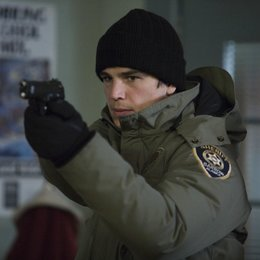 30 Days of Night / Josh Hartnett Poster