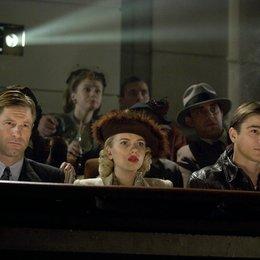 Black Dahlia, The / Aaron Eckhart / Scarlett Johansson / Josh Hartnett Poster