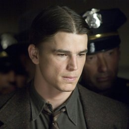 Black Dahlia, The / Josh Hartnett Poster
