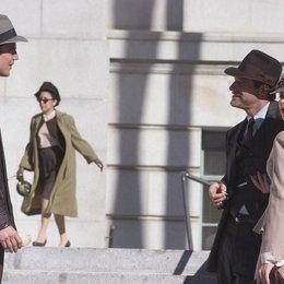 Black Dahlia, The / Josh Hartnett / Aaron Eckhart / Scarlett Johansson Poster