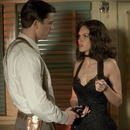 Black Dahlia, The / Josh Hartnett / Hilary Swank Poster