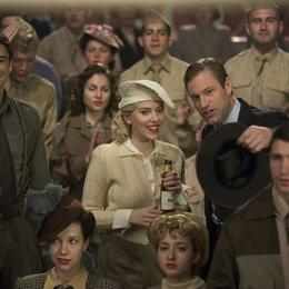 Black Dahlia, The / Josh Hartnett / Scarlett Johansson / Aaron Eckhart Poster