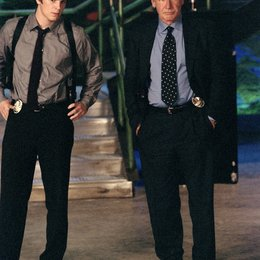 Hollywood Cops / Josh Hartnett / Harrison Ford Poster