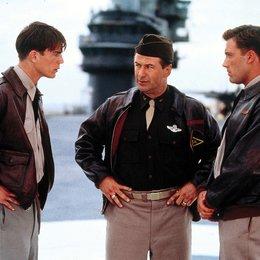 Pearl Harbor / Josh Hartnett / Alec Baldwin / Ben Affleck Poster