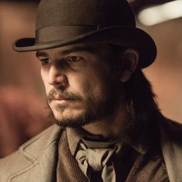 Penny Dreadful (1. Staffel, 8 Folgen) / Penny Dreadful - Die komplette erste Season / Josh Hartnett Poster