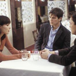 Sehnsüchtig / Rose Byrne / Josh Hartnett / Matthew Lillard Poster