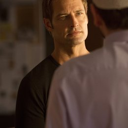 Intelligence / Josh Holloway Poster