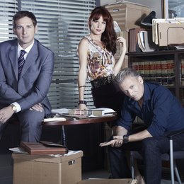 Firma, Die / Josh Lucas / Juliette Lewis / Callum Keith Rennie Poster