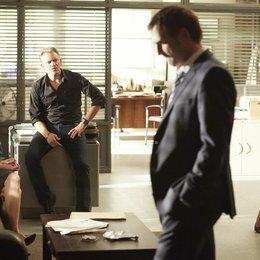 Firma, Die / Josh Lucas / Molly Parker / Juliette Lewis / Callum Keith Rennie Poster