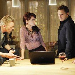 Firma, Die / Josh Lucas / Molly Parker / Juliette Lewis / Callum Keith Rennie