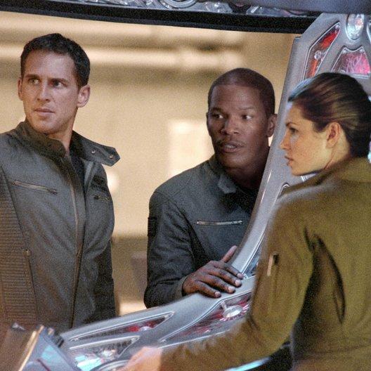 Stealth - Unter dem Radar / Josh Lucas / Jamie Foxx / Jessica Biel