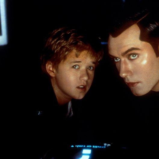 A.I. - Künstliche Intelligenz / Haley Joel Osment / Jude Law / A.I. - Artificial Intelligence
