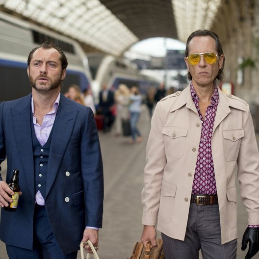 Dom Hemingway / Jude Law / Richard E. Grant
