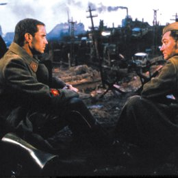 Duell - Enemy at the Gates / Jude Law / Joseph Fiennes