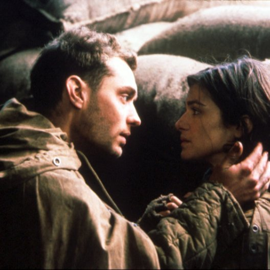 Duell - Enemy at the Gates / Jude Law / Rachel Weisz
