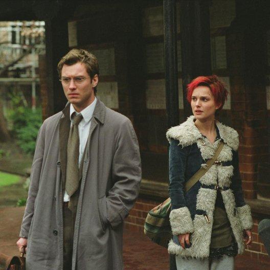 Hautnah / Jude Law / Natalie Portman