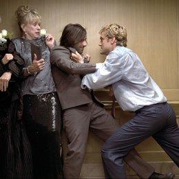 I Heart Huckabees / Jason Schwartzman / Jude Law