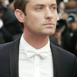 Jude Law / 64. Filmfestspiele Cannes 2011 Poster