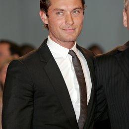 Jude Law / 64. Filmfestspiele Venedig 2007 / Mostra Internazionale d'Arte Cinematografica