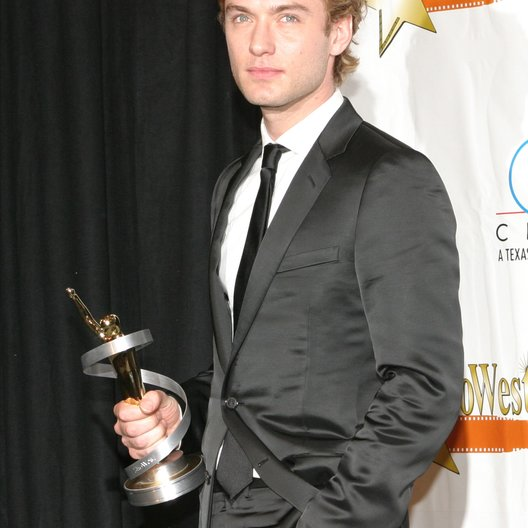 "Jude Law ""Male Star of the Year-Award"" / 30. ShoWest in Las Vegas 2004 Poster"