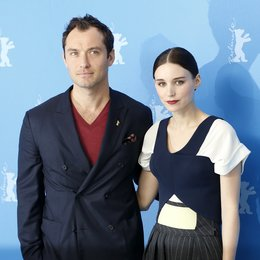 Jude Law / Rooney Mara / 63. Berlinale 2013