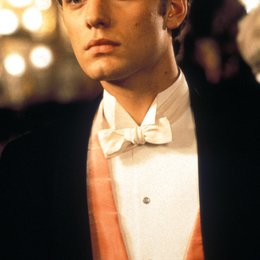 Oscar Wilde / Jude Law