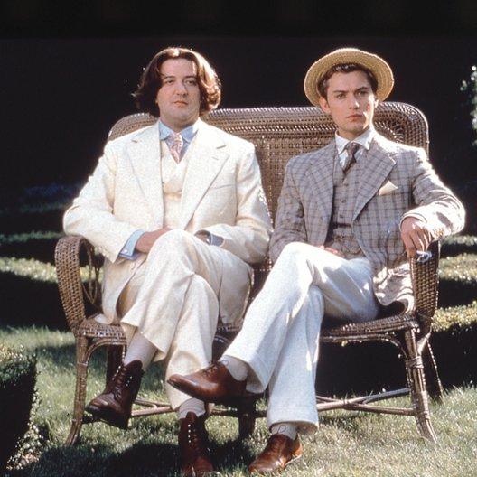 Oscar Wilde / Stephen Fry / Jude Law