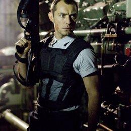 Repo Men / Jude Law