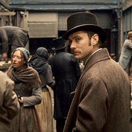 Sherlock Holmes / Jude Law