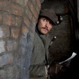 Sherlock Holmes: Spiel im Schatten / Jude Law