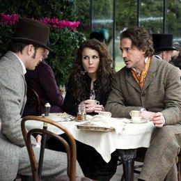 Sherlock Holmes: Spiel im Schatten / Jude Law / Noomi Rapace / Robert Downey Jr.