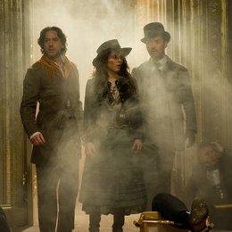 Sherlock Holmes: Spiel im Schatten / Robert Downey Jr. / Noomi Rapace / Jude Law