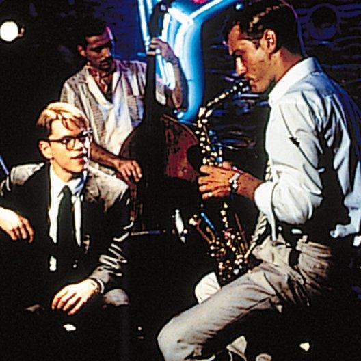 talentierte Mr. Ripley, Der / Matt Damon / Jude Law