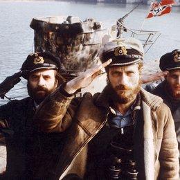 Boot - Director's Cut, Das / Jürgen Prochnow / Herbert Grönemeyer / Klaus Wennemann Poster