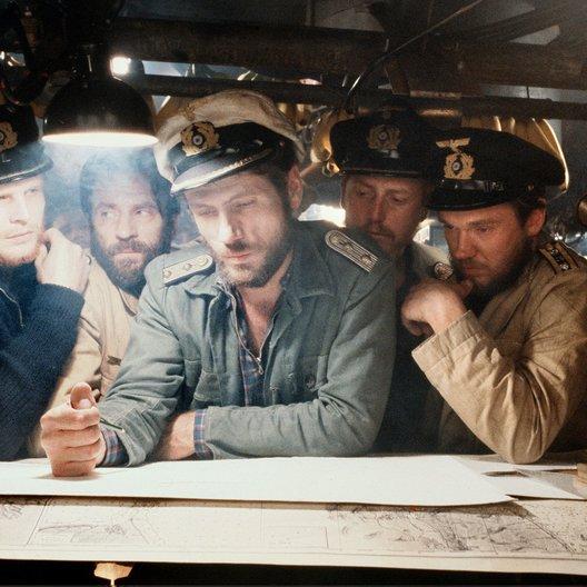 Boot - Director's Cut, Das / Jürgen Prochnow / Herbert Grönemeyer / Martin Semmelrogge / Klaus Wennemann Poster