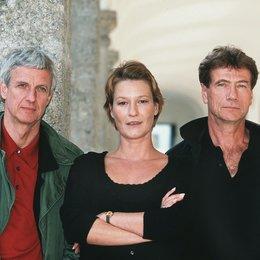 Davon stirbt man nicht (ARD) / Suzanne von Borsody / Jürgen Prochnow / Mathieu Carrière Poster