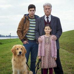 Kinder meiner Tochter, Die (ZDF) / Mia Kasalo / Jürgen Prochnow / Ugur Ekeroglu Poster