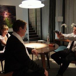 Nachtschicht: Das tote Mädchen (ZDF) / Jürgen Prochnow / Lisa Maria Potthoff / Sascha Göpel Poster
