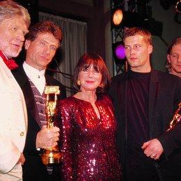VideoWinner Gala 1996 / Hardy Krüger / Jürgen Prochnow / Heidelinde Weis / Til Schweiger / Sönke Wortmann / Deutscher Video Preis Poster