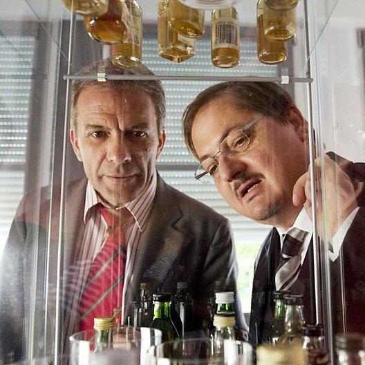Fall für zwei: Mörderischer Ehrgeiz, Ein (ZDF / ORF / SF DRS) / Jürgen Tarrach / Paul Frielinghaus Poster