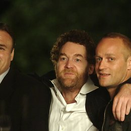 Alte Freunde (ZDF) / Oliver Breite / Jürgen Tonkel / Jürgen Vogel