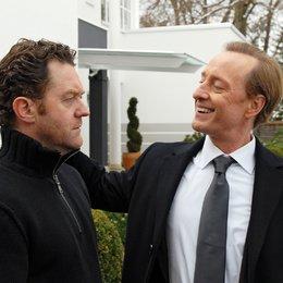 Alte: Männer in Schwarz, Der (ZDF / ORF / SF DRS) / Jürgen Tonkel / Wilfried Hochholdinger