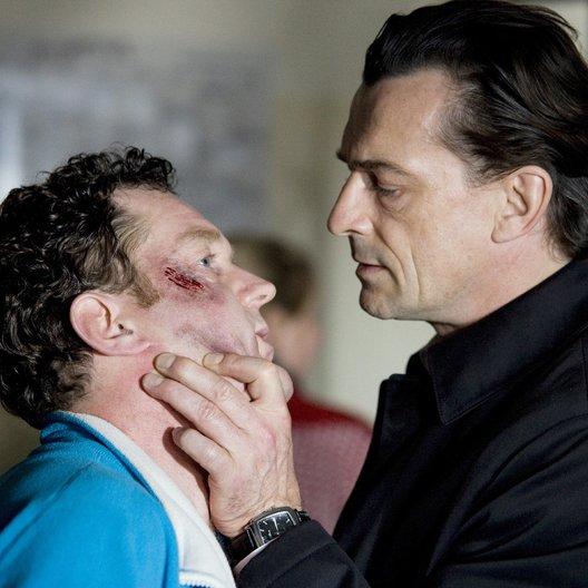 Über den Tod hinaus (ZDF) / Thomas Sarbacher / Jürgen Tonkel