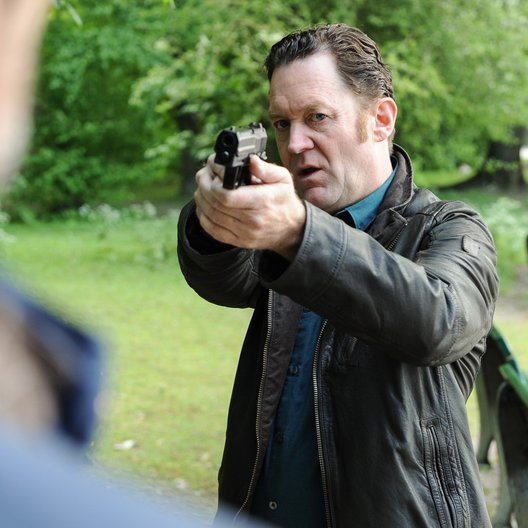 Chefin (04. Staffel, Folge 17-24), Die / Jürgen Tonkel