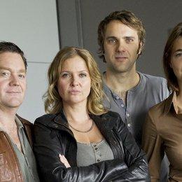Chefin: Enthüllung, Die / Jürgen Tonkel / Katharina Böhm / Stefan Rudolf / Nicole Marischka Poster