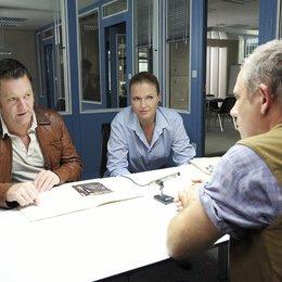 Chefin: Familienbande, Die / Katharina Böhm / Jürgen Tonkel