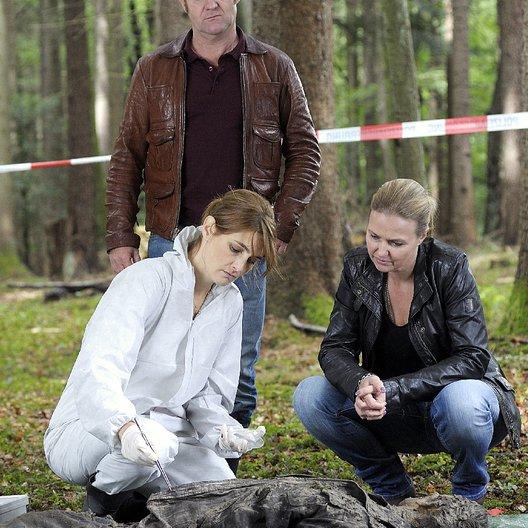 Chefin: Familienbande, Die / Katharina Böhm / Nicole Marischka / Jürgen Tonkel