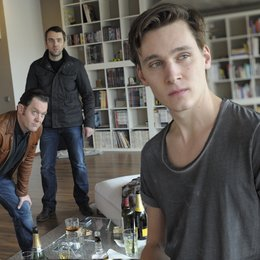 Chefin: Hinterhalt, Die / Stefan Rudolf / Jürgen Tonkel / Rick Okon